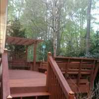 Deck and Patio Renovation in Atlanta