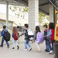 Premium Preschool Child Safety Transportation Products ATWEC Technologies 901-435-6849