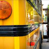 Commercial Child Transportation Safety Products for Busses ATWEC Technologies 901-435-6849