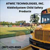Best Child Safety Transportation Products For Lower Education ATWEC Technologies 901-435-6849