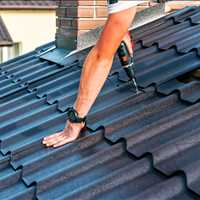 Titan Roofing Best Metal Roofing Company Seabrook Island 843-647-3183
