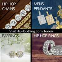 Hip Hop Bling Featured Findit Member 404-443-3224 Shop High Quality Bling Jewelry