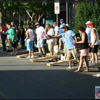America on Main Street El Cajon CA to host ACO