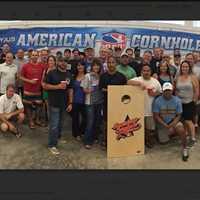 ACO brings cornhole to El Cajon CA