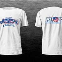 EL Cajon CA ACO shirts for America on Main Street