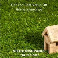 Velox Insurance Best Home Auto Insurance Rates Online 770-293-0623