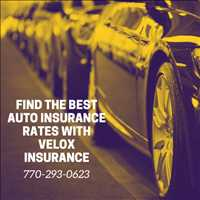 Find Best Insurance Rates Home Auto Online Velox Insurance 770-293-0623