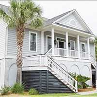 Salt Life Vacation Rental 2024 Needlegrass Lane Charleston SC 29412 Folly Time Beach Rentals