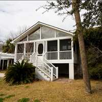 Ashley Haven Vacation Rental 412 East Ashley Avenue Folly Beach SC 29439  By Folly Time Beach Rental