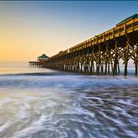Vacation Beach Rentals On Folly Beach From Folly Time 843-580-3731