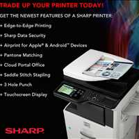 The Office People Offer Copiers For Lease In Charleston South Carolina. Call Us At 843-769-7774