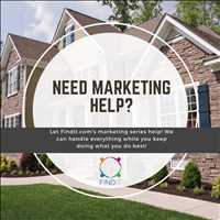 Roofer and Roofing Company Online Marketing Services from Findit Call 404-443-3224