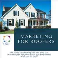 Best Online Marketing Services for Roofers Roofing Companies Findit 404-443-3224