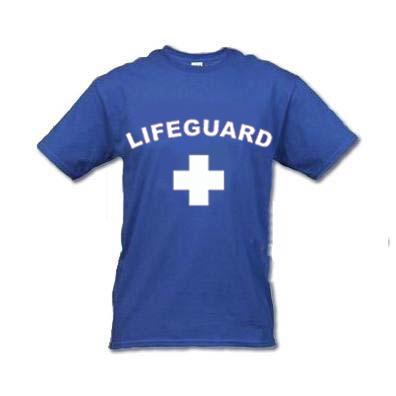5072a8cfce5f BLUE LIFEGUARD T-SHIRT