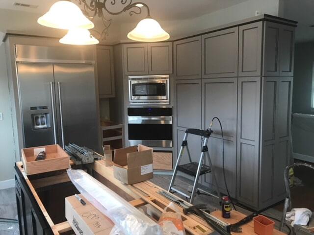 Atlanta Cabinet Refacing: Call Atlanta Kitchen Cabinet Refacing Experts At Select