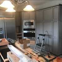 Call Free Estimate on Refacing Kitchen Cabinets in Woodstock, Georgia 770 218 3462