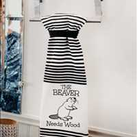 Buy Wholesale Funny KItchen Towels Twisted Wares 214-491-4911