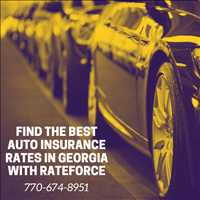 Look For Low Car Insurance Rates Georgia RateForce 770-674-8951