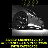 Best Georgia Car Insurance Rates RateForce 770-674-8951