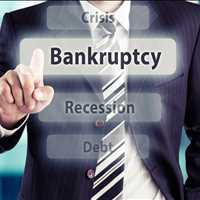 Start Chapter 13 Bankruptcy in Nevada with Price Law Group 866-210-1722