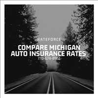 Find the Best Auto Insurance Rates in Michigan with RateForce 770-674-8951