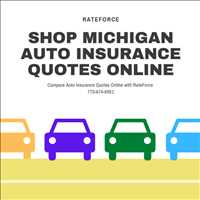 Cheap Car Insurance Rates Michican RateForce 770-674-8951
