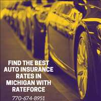 Find Cheap Auto Insurance Rates Michigcan RateForce 770-674-8951
