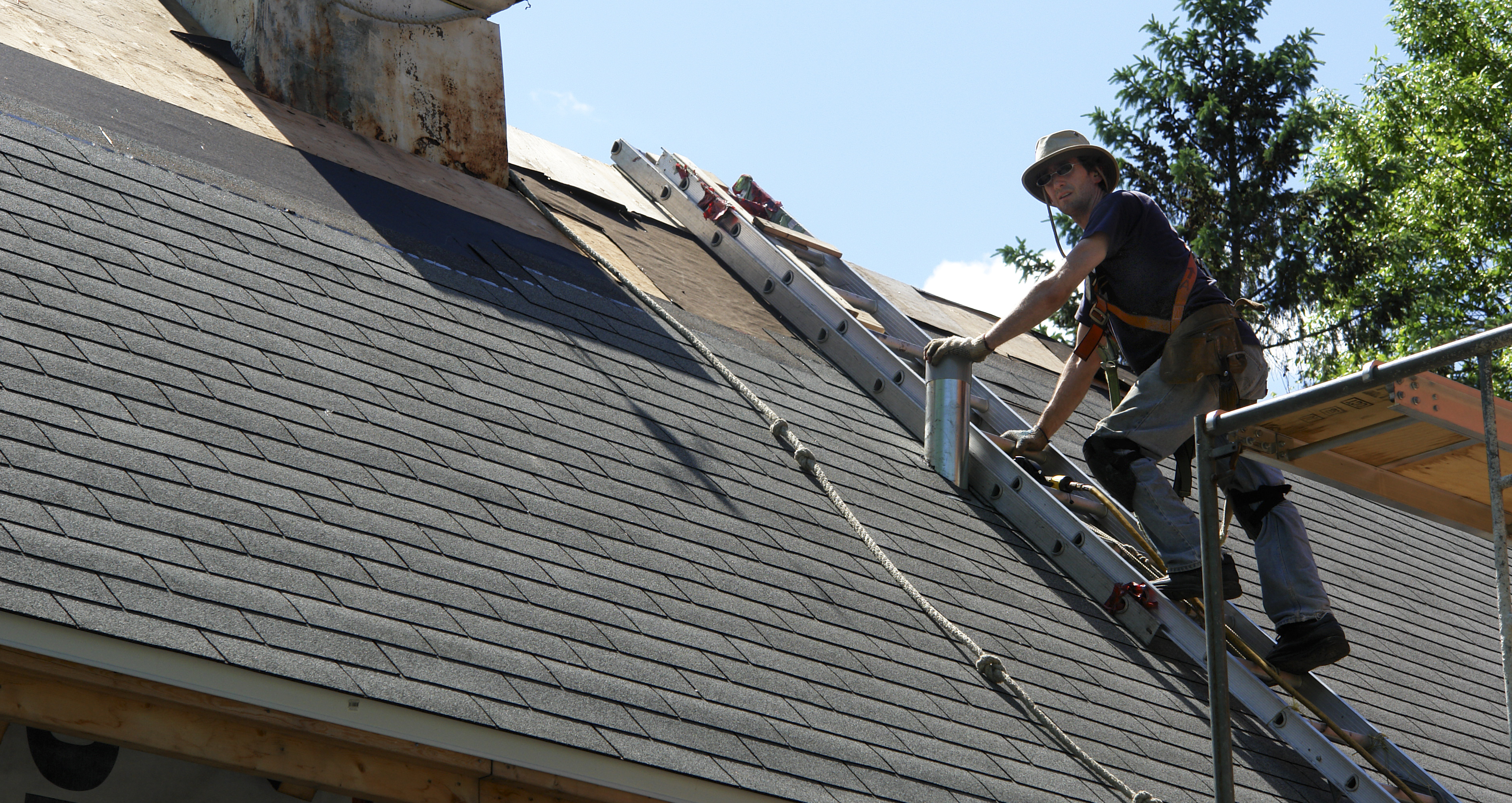 Charleston Residential Roofing Contractors At Titan Roofing Provide The Best Roofing Services To Hom