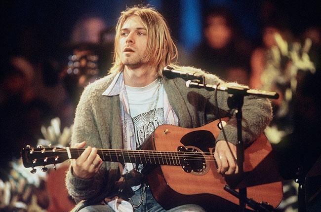 Kurt Cobain death explored in new film