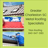 Titan Roofing Featured Findit Member 404-443-3224