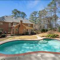 Pool 110 Hampton Walk SE Marietta Georgia 30067 404-217-6733