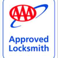We are AAA approved Locksmith in Tampa Bay