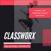 Classworx Premier Virtual Instructor Directory Connecting with Students Online 470-448-4734