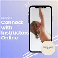 Connect with Instructors Online with Classworx 470-448-4734