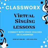 Virtual Classes and Lessons Online Sign Up Today Classworx 470-448-4734