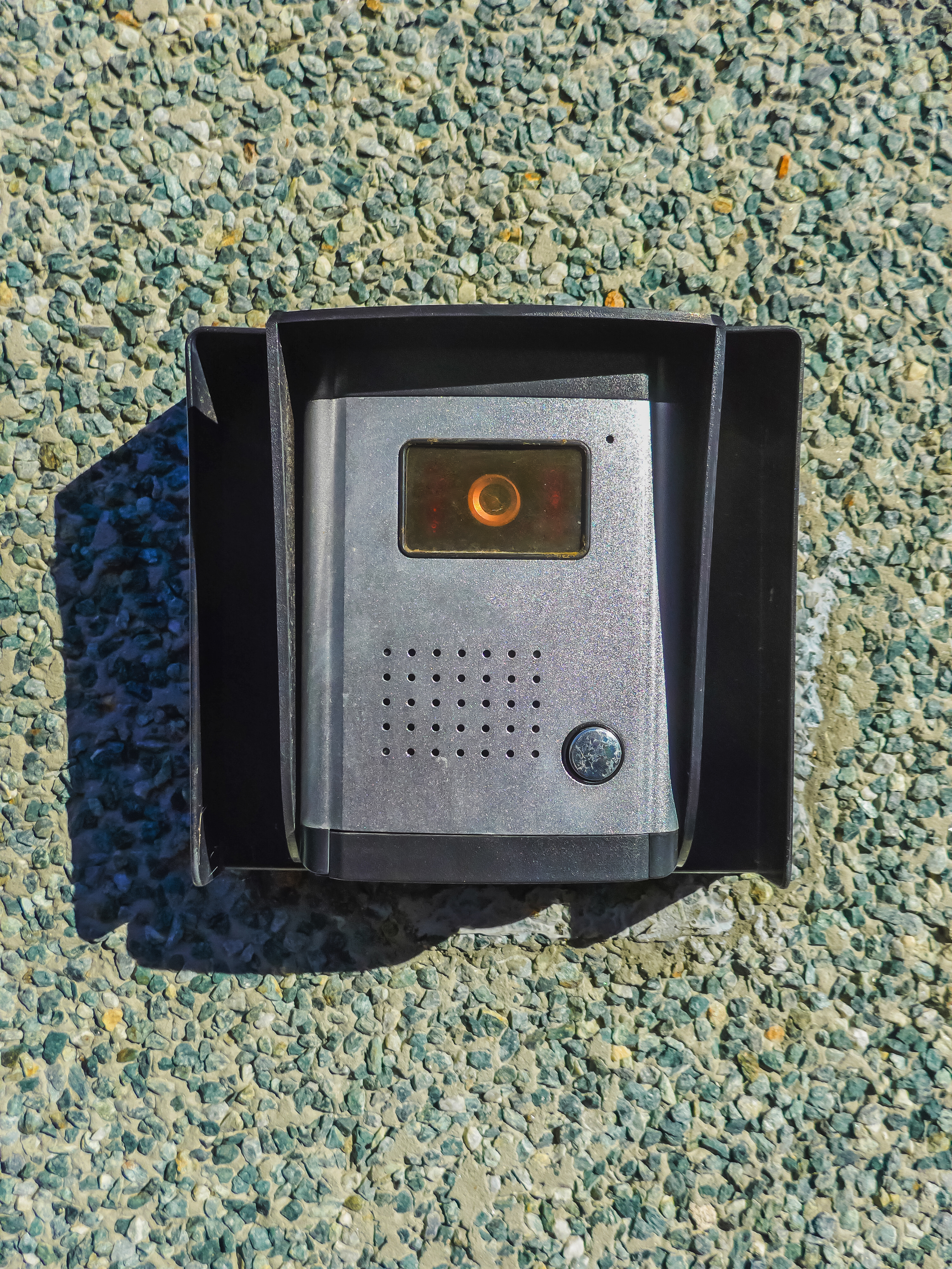 West Chase Camera Intercom System Installation Services