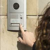 Small Business Security Solutions From Security Lock Systems 813-874-1608 Camera Intercom Systems