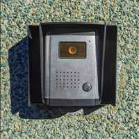 Small Business Security Solutions Camera Intercom System in Tampa 813-874-1608