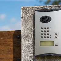 Install A Camera Intercom System In Tampa Call 813-874-1608 Security Lock Systems