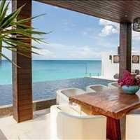 Stay At Key Caribe Vacation Rental at Ffryes Beach