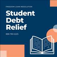 Apply For Student Debt Relief with Freedom Loan Resolution Cal 888-780-6225