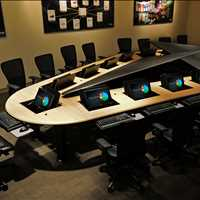 Purchase New High End Ergonomic Furniture For The Office from SMARTdesks 800-770-7042