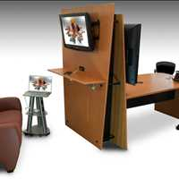 Purchase Ergonomic Furniture For The Office from SMARTdesks 800-770-7042