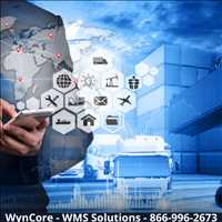Warehouse Management System Customization Manhattan Software WynCore 866-996-2673