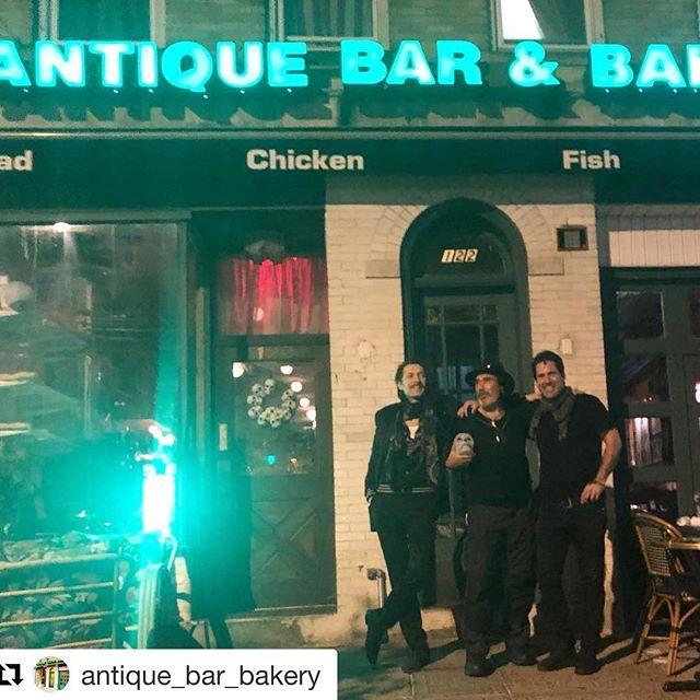 Paul Gerard Antique Bar and Bakery
