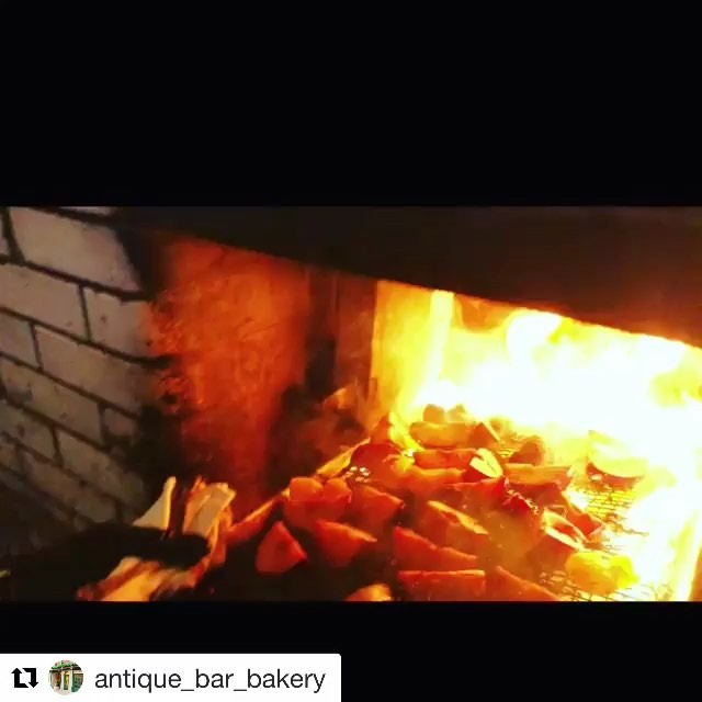 Best Coal Oven in Hoboken Makes the Best Food