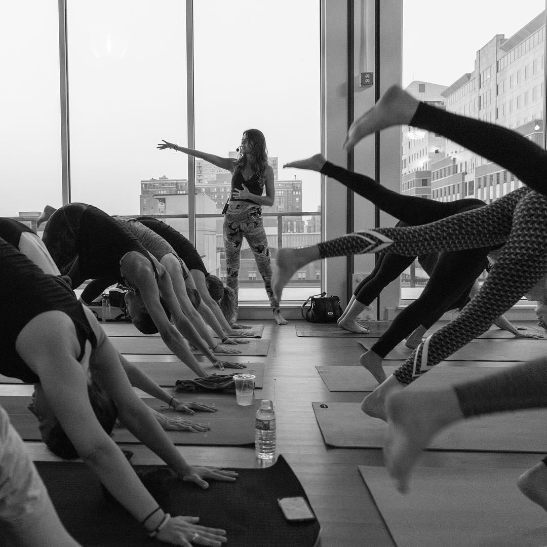 Zen Life At The Antique Loft, Come Join Our Sunset Yoga Group!