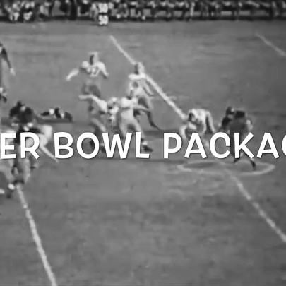 Order your Super Bowl snacks today from Antique Bar and Bakery!