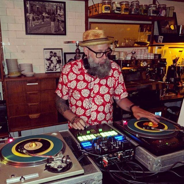 DJ Prestige In The House
