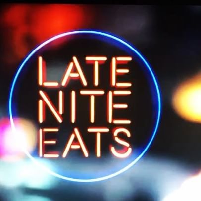 Late Night Eats, best in Hoboken- Antique Bar and Bakery